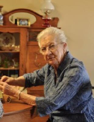 Betty Jeanne Pulse Obituary