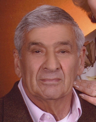 Carmen Barbieri Obituary