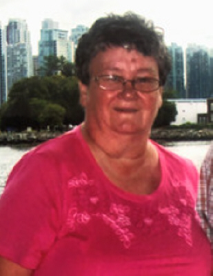 Bessie Winnifred Cox Obituary