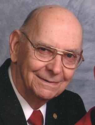 Rev. Bernard George Heruth
