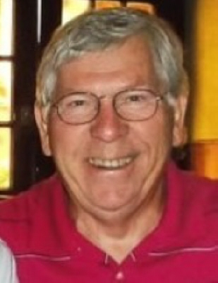 Martin D. Karsko