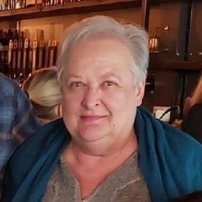 Patricia Anne Wierzbicki