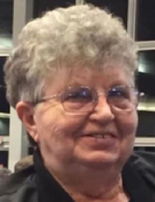 Mary Ellen Mann