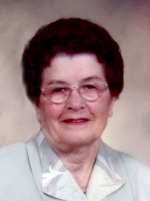 Monna Ellen O'Donnell
