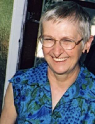 Mary Underhill