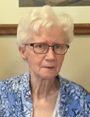 Hilda Loeppky