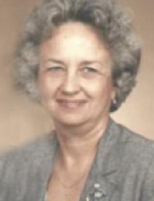 Betty Jean Gantenbein