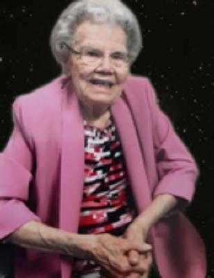 Evelyn Delilah McIntyre