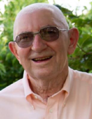 Richard E. Johann