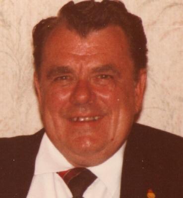 Photo of Dean Hayward, Sr.