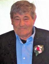 Stephen Kendall Johnson