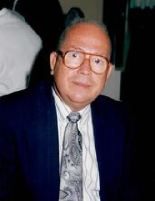 Gordon E. Newmoyer