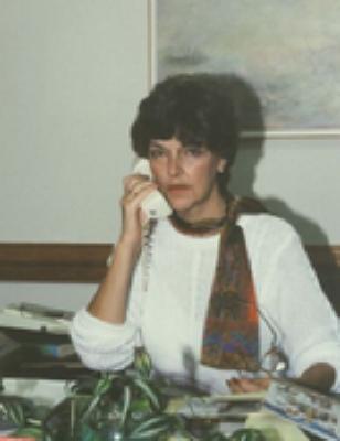 Shirley East Matheny