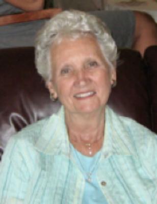 Nancy Sue Crider