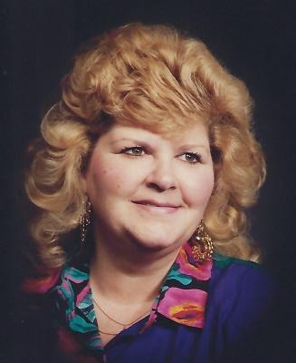 Pamela Joyce Rimmer