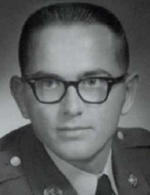 Charles Eugene Bonecutter