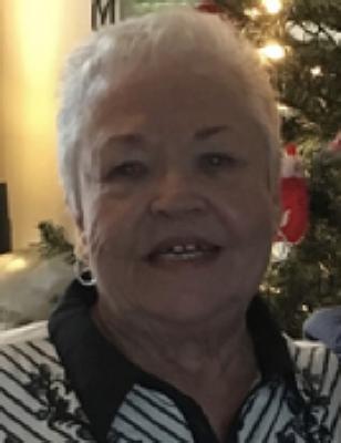 Joyce Imogene Manning