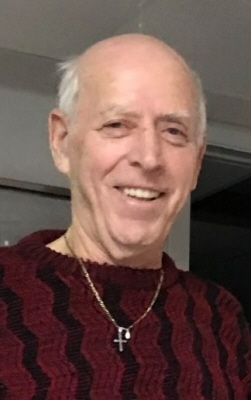 Cecil Boisvert
