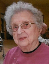 Shirley Kentopp