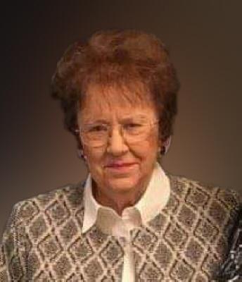 Photo of Marilyn McIntyre