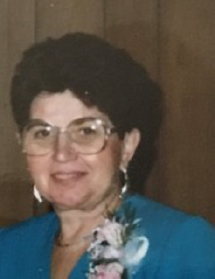 Marga Marianna Grosse