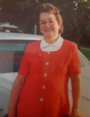 Maxine Myers Gibson