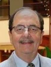 Dennis B. Halstead