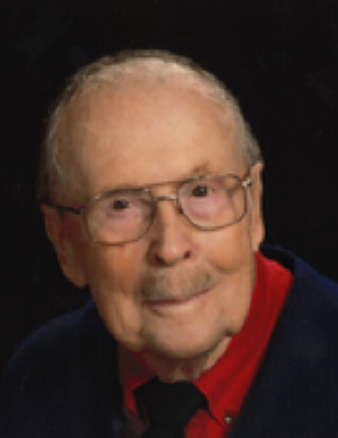 Clifford Edwards Voegeli