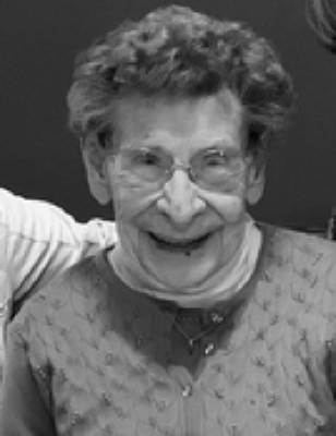 Gladys E. Cranmore