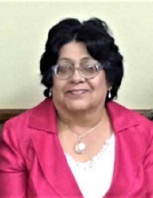 Lydia Aguirre