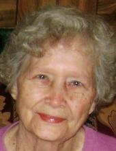 Martha Earlene Lamberson