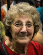 Mary J. Caudill