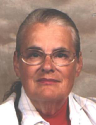 Carolyn Sue Hensley Obituary