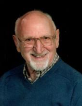 John R Berker