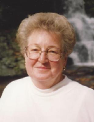 Joan Catherine Valenti