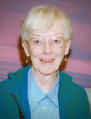 Mary Arlene France