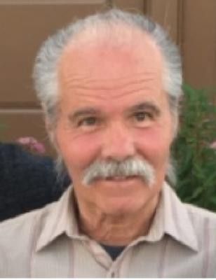 Glenn Robert Van Patten