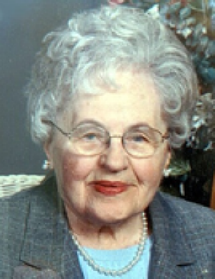 Mary Goncy