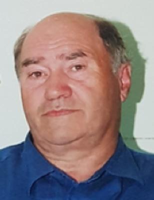Abraham (Abe) F. Wiebe