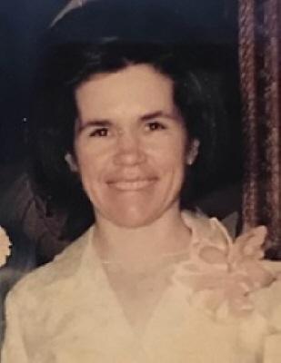 Dorothy Jo Kuykendall