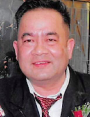 Hung M. Luu