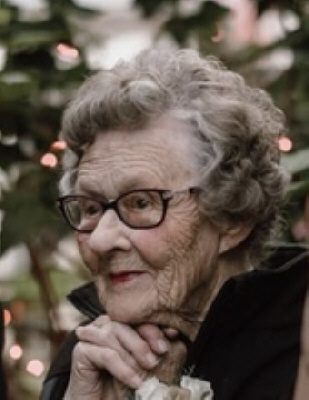 Helen June Sengle