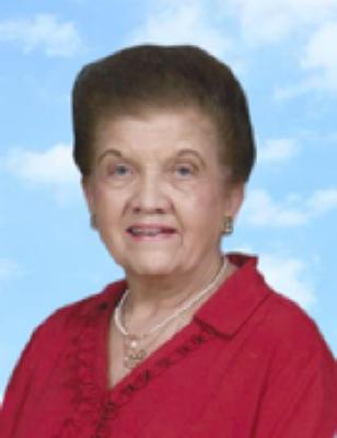 Ruth P. Fornwalt