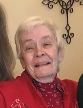 Phyllis Hope Weitzel