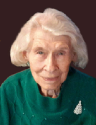 Doreen Lillian Bogue