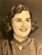 Joan M Heath