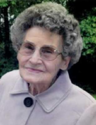 Sylvia Marie Blackwell