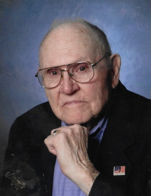 Gerald G. Robertson