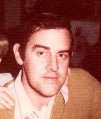 Dennis Lloyd Foster