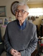 Eugene Matsushige